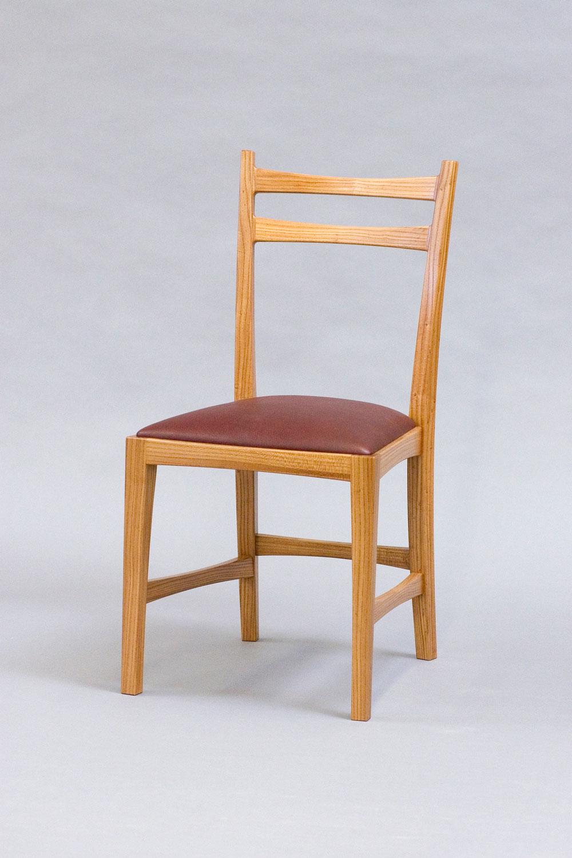 bison bones style chair