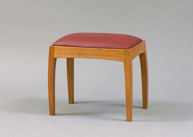 Marimba bench