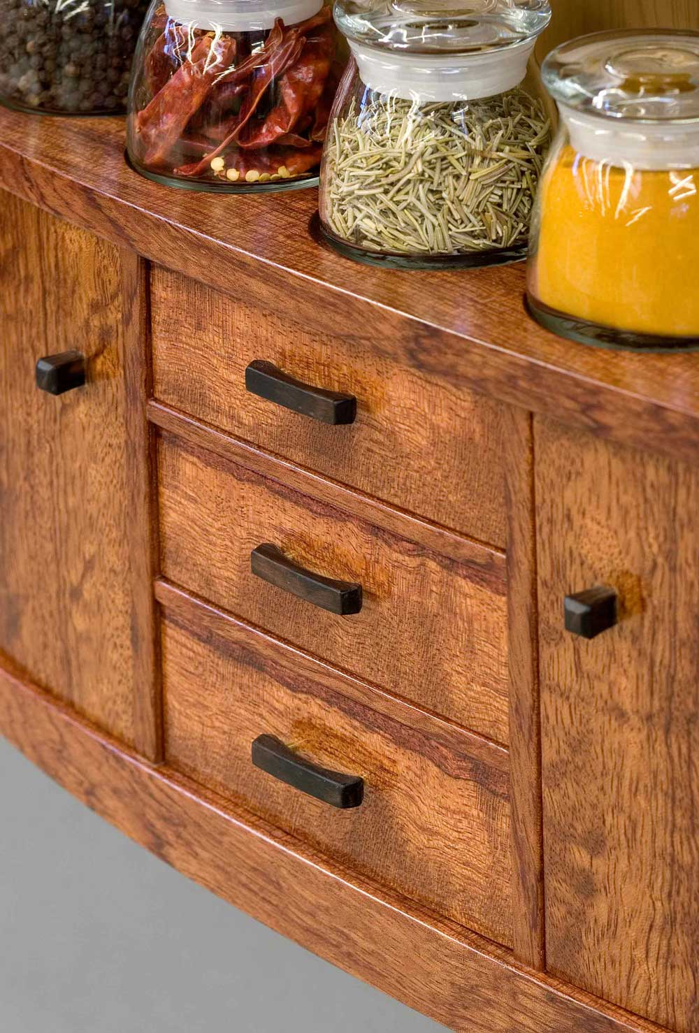 spice cabinet drawer knobs