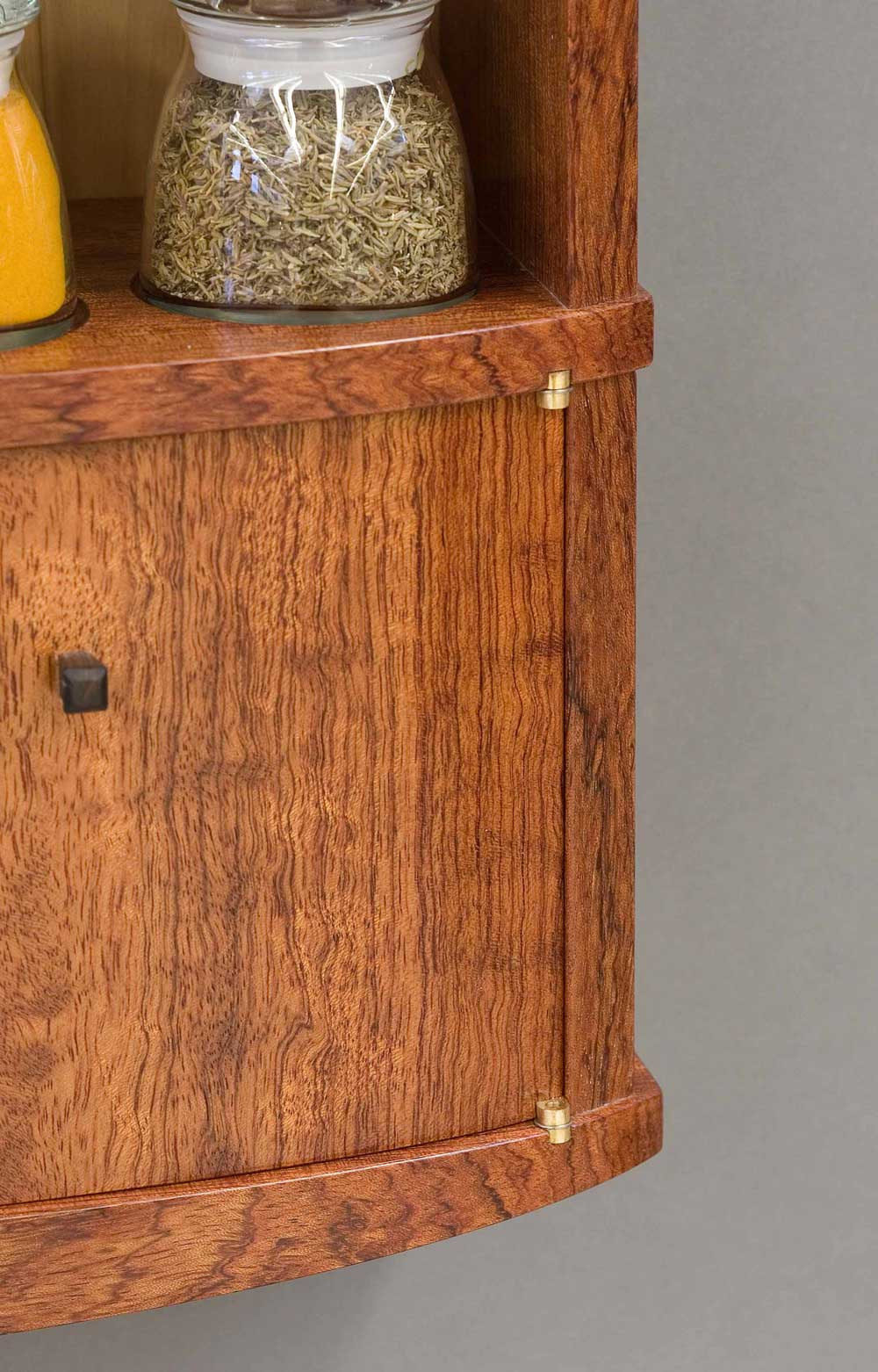spice cabinet hinges